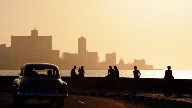 L'île de Cuba attire chaque année près de 300 000 touristes québécois (Romane Frachon/L'Exemplaire)