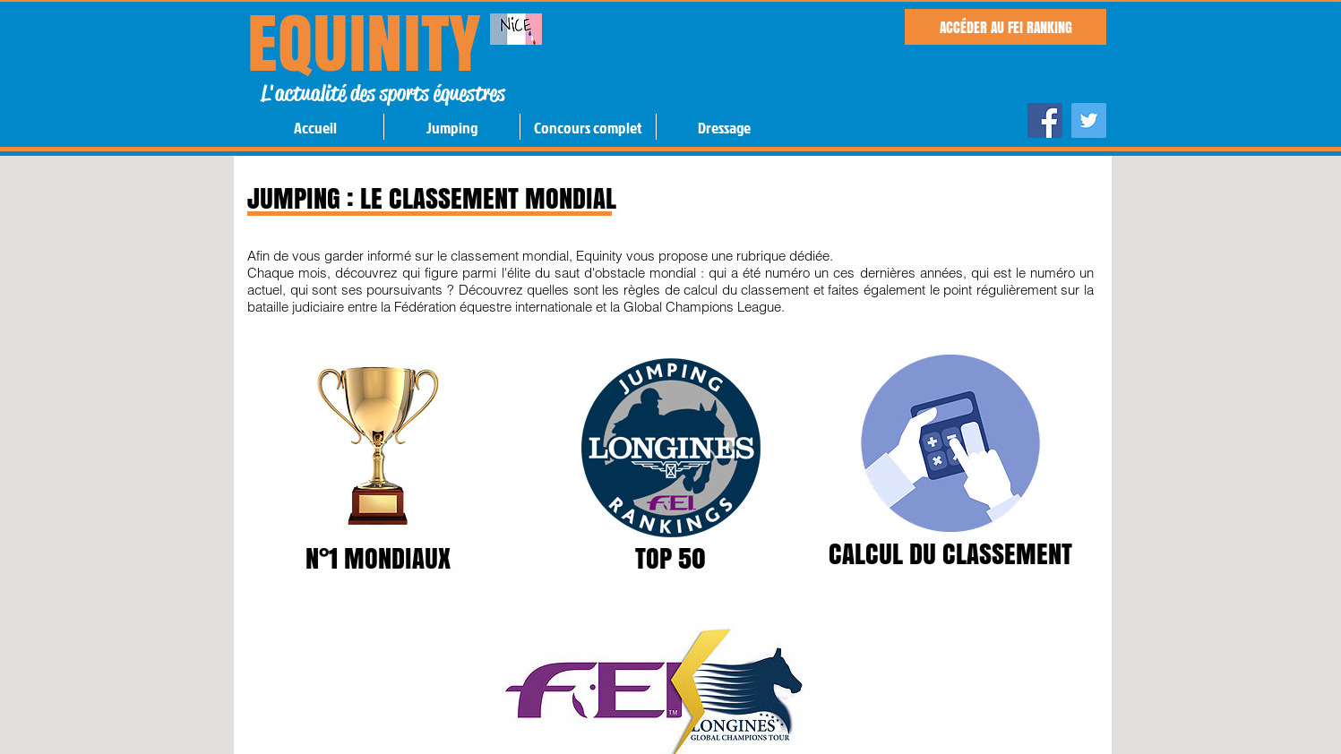 Equinity | Classement mondial 2016-08-03 12-16-02