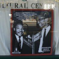 Des Noirs pionniers de la lutte antitaciale